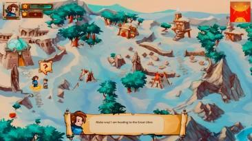"Braveland Wizard ""Геймплей на Андроиде - Android GamePlay Trailer"""
