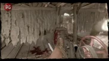 Call of Juarez: Gunslinger. Прощенный.