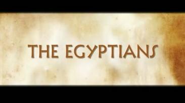 """Age of Empires Online """"Трейлер про египтян"""""""