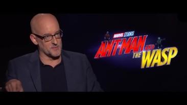 Танос в Человеке-Муравье! Разбор фильма