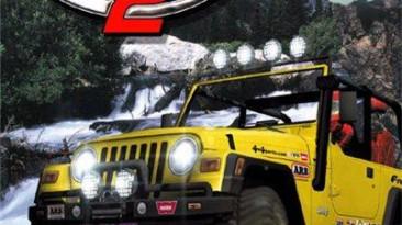 4x4 Hummer: Сохранение/SaveGame (Игра пройдена 100%)