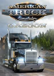 Обложка игры American Truck Simulator: Oregon