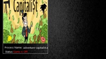 AdVenture Capitalist: Трейнер/Trainer (+1: Деньги / Money) [02.09.2016] {MrAntiFun}