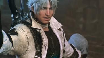 Final Fantasy 14: Shadowbringers - Трейлер на русском - VHSник