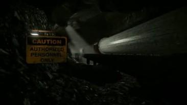 "Crysis 2 ""SAPIENCE Pre Alpha Trailer 2012"""