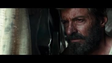 Логан - обзор фильма. лучший кинокомикс?