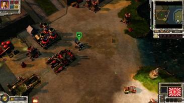 "Command & Conquer: Red Alert 3 ""Захват горы Фудзи"""