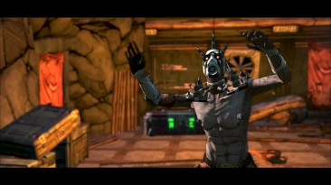 Трейлер Borderlands: Game of the Year