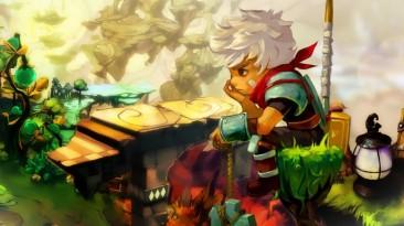 Supergiant Games раздает Bastion на iOS бесплатно