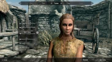 The Elder Scrolls 5: Skyrim - Special Edition: Сохранение/SaveGame (Бретон / Макстон, 500 Уровень, 0%, начало игры, - читерское сохранение)