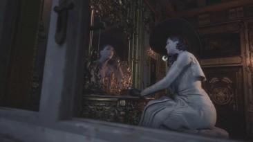 Для трассировки лучей в Resident Evil Village потребуется AMD RX 6800 XT
