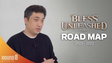 Опубликована дорожная карта ПК-версии Bless Unleashed - новый класс, боссы подземелья и многое другое