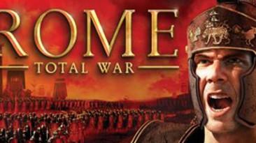 Rome: Total War: Трейнер/Trainer (+3) [1.91] {MrAntiFun}