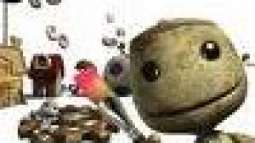 Sony возлагает большие надежды на LittleBigPlanet