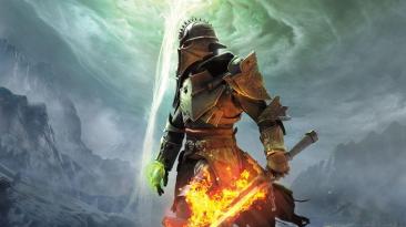 В Dragon Age 4 не будет онлайн-элементов