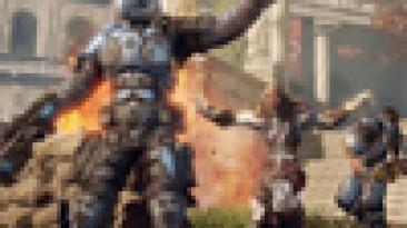 Четвертый DLC-пак для Gears of War 3 увидит свет в конце марта