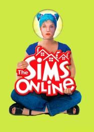 Обложка игры The Sims Online