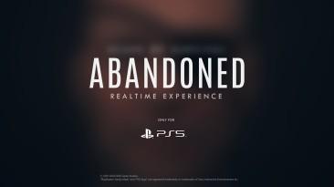 Новый тизер Abandoned намекает на связь с Konami