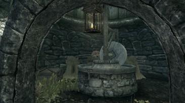 """Elder Scrolls 5: Skyrim """"Поместье Баннермист"""""""