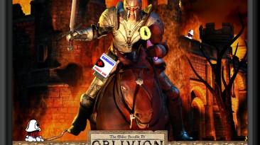 """Elder Scrolls 4: Oblivion """"The Unofficial Oblivion Patch V 3.5.6a (27.09.2018)"""""""