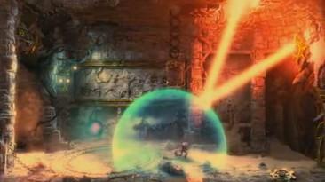 """Trine 2 """"Goblin Menace Trailer"""""""