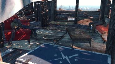 """Fallout 4 """"Сторожевые башни минитменов"""""""