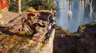 Assassin's Creed: Odyssey: Сохранение/SaveGame (Для НГ+, Пройдено на 100% вместе с обоими DLC)