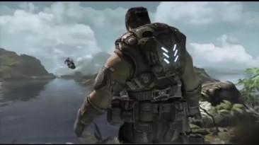 Самый честный трейлер Gears of War