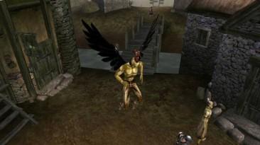 """Morrowind """"Крылья ворона"""""""