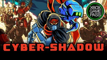 Cyber Shadow вышла в Xbox Game Pass