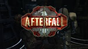 Тизер-трейлер Afterfall: Reconquest