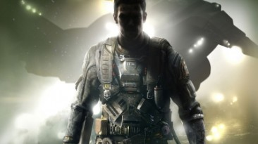 Call of Duty: Infinite Warfare: Трейнер/Trainer (+5) [1.0 - 1.01] {MrAntiFun}