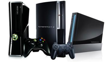 Xbox360 и PS3 принесли убытков на $8 млрд и никогда не окупятся