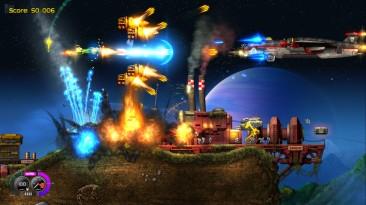 Релиз перевода Jets'n'Guns 2 от ZoG Forum Team
