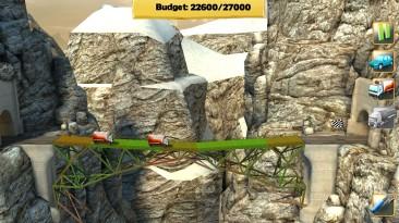 13 декабря строим мосты в Bridge Constructor на PS4