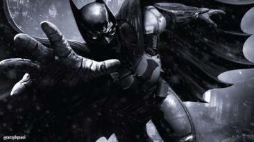 Daniel Kvasznicza и его Концепт-арт к игре Batman: Arkham Origins