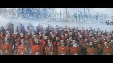 Rome: Total War новое вступительное видео