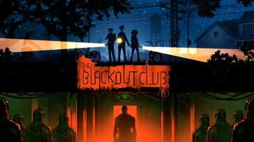 Кооперативный хоррор The Blackout Club вышел в раннем доступе
