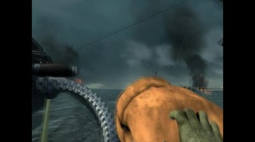 Call of Duty World at War РЕТРО ОБЗОР
