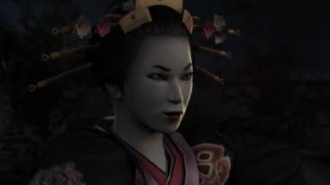 Компиляция фейлов гейши в Total War Shogun 2