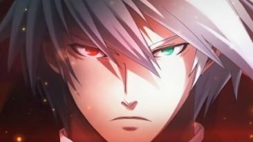 Расширенная версия BlazBlue Chrono Phantasma выйдет на PlayStation 4 и Xbox One