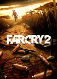 Обложка игры Far Cry 2