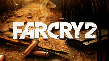 Far Cry 2: Сохранение/SaveGame (Игра пройдена на 100%)