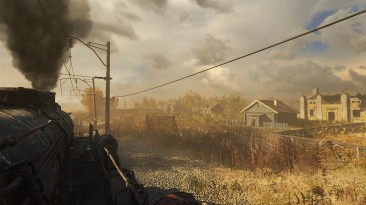 "Metro Exodus ""Reshade No smoothing by Toby Chandler"""