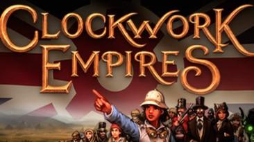 """Вышла Clockwork Empires - """"Sims"""" с примесью лавкрафтовщины"""