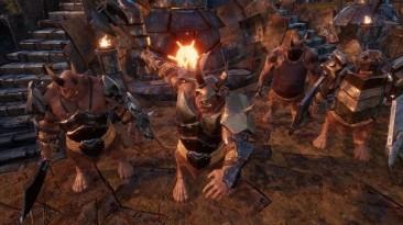 Разработчики Fractured дают возможность всем желающим опробовать альфа-билд игры