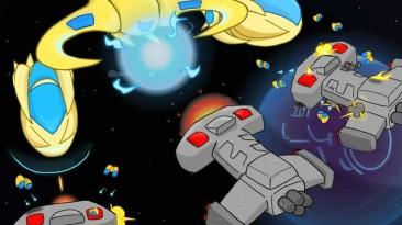 Starcraft: Remastered - новый мультяшный стиль от Carbot