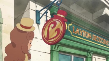 Релизный трейлер Layton's Mystery Journey: Katrielle and the Millionaires' Conspiracy