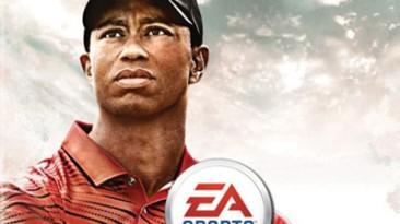 Слухи: Electronic Arts поставила серию Tiger Woods PGA Tour на паузу
