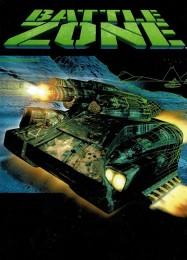 Обложка игры Battlezone